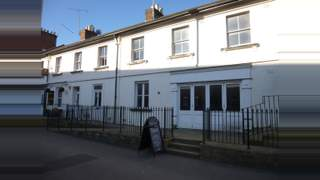 Primary Photo of 4, South Western Terrace, Yeovil, Somerset, BA20 1NB