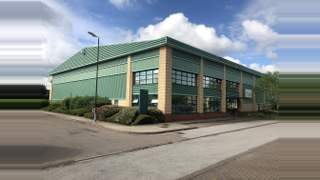 Primary Photo of Unit 3 Junction 6 Industrial Park, 66 Electric Ave, Birmingham B6 7JJ