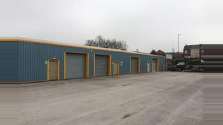 Primary Photo of Unit 3 Hutton Business Park, Chesterton Road, Rotherham