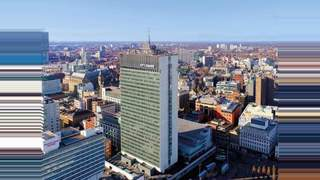 Primary Photo of Piccadilly Plaza, New York St, Manchester M1 4BT