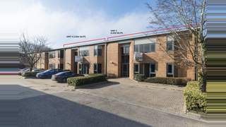 Primary Photo of Units 3 and 4 Kings Business Park, Feeder Road, Bristol, BS2 0TZ