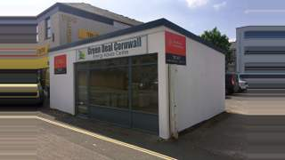Primary Photo of The Shop, 8 Tabernacle Street, Truro Tr1 2EJ