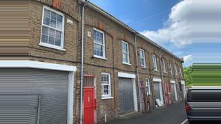 Primary Photo of Unit 4, Southbrook Mews, London SE12 8LG