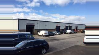 Primary Photo of Century Street Industrial Estate, Unit 1 Clement Street, Sheffield, S9 5EA