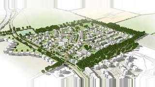 Primary Photo of 200 dwelling Residential Development Site with outline planning permission – Faringdon, Oxfordshire