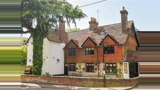 Primary Photo of The Village Inn, South Downs National Park, 1 Petersfield Road, Buriton, Petersfield, GU31 5SW