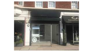 Primary Photo of 35 Ebury Bridge Road, London, SW1W 8QX