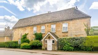 Primary Photo of High Street, Bampton, Oxfordshire, OX18 2JW