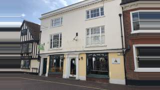 Primary Photo of 9 North Street, Ashford, Kent, TN24 8LF