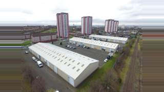Primary Photo of Rosemount Business Park, Various Industrial Units Charles Street, Glasgow - G21 2QA