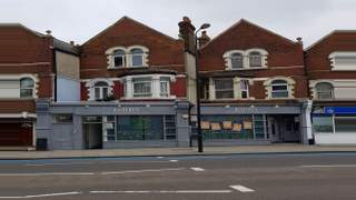 Primary Photo of 163 – 165 Tooting High Street, SW17 0SY