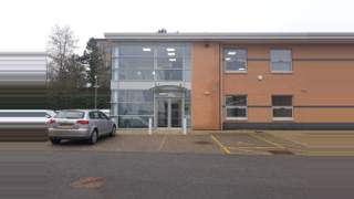 Primary Photo of 722, Capability Green Business Park, Luton, LU1