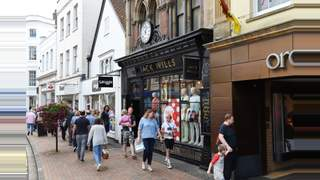 Primary Photo of 4 Fore Street Orchard Shopping Centre, Paul Street, Taunton, TA1 3TP