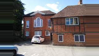 Primary Photo of Church Cottage House, Church Square, Basingstoke, RG21 7QW