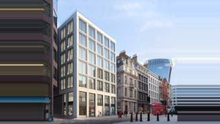 Primary Photo of Unit B, 111 Cannon Street, London EC4, Unit B, 111 Cannon Street, City of London, EC4N 5AR