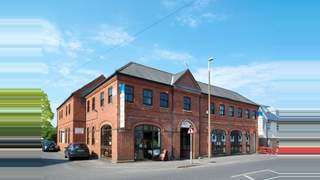 Primary Photo of City Business Centre, 6 Brighton Road, Horsham, West Sussex RH13 5BB