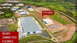 Primary Photo of Western Approach Distribution Park, BS35 4GG