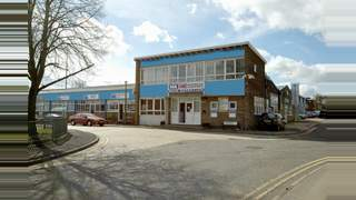 Primary Photo of Serviced Offices, Denbigh Business Park, First Avenue, Bletchley, Milton Keynes, MK1 1DN