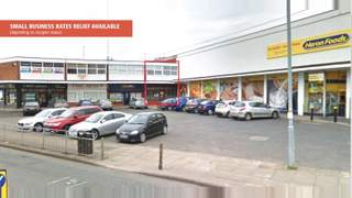 Primary Photo of Unit 4, Raynor Parade, Fallings Park, Wolverhampton, West Midlands, WV10 9QY