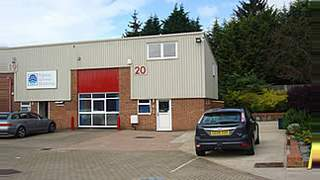 Primary Photo of 20, Bourne Enterprise Centre, Wrotham Road, Borough Green, Sevenoaks TN15 8DG