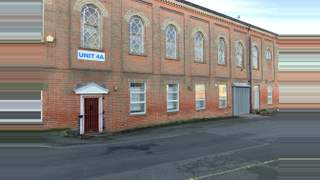 Primary Photo of Unit 4a Sheet Stores Industrial Estate Fields Farm Road, Nottingham, NG10 1AU