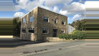 Primary Photo of Progress House, Castlefields Lane, Bingley BD16 2AB