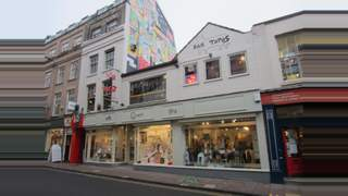 Primary Photo of 16-20 Exchange Street, Norwich, Norfolk, NR2 1AT