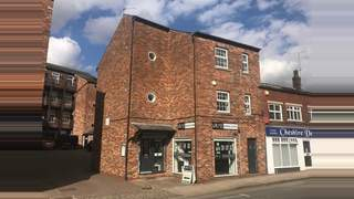 Primary Photo of 117 Chestergate, Macclesfield, SK11 6DP