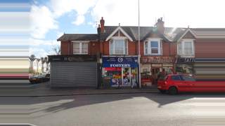 Primary Photo of Tarring Off Licence, 189 Tarring Road, Worthing, BN11 4HN