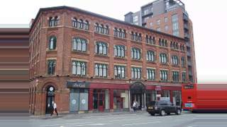 Primary Photo of Albion Wharf - Manchester