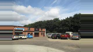 Primary Photo of Unit 6 Oaktree Business Park, Basey Road, Rackheath Industrial Estate, Norwich NR13 6PZ