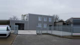 Primary Photo of Immaculately Refurbished Industrial Unit With Offices – Southend