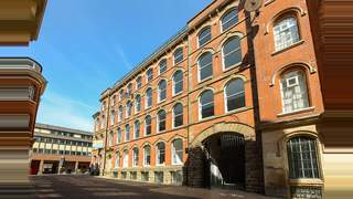 Primary Photo of Suites at 1 Broadway, The Lace Market, Nottingham, NG1 1PR