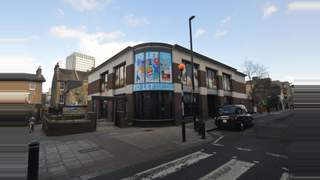 Primary Photo of Central Croydon, D1 Opportunity (STPP