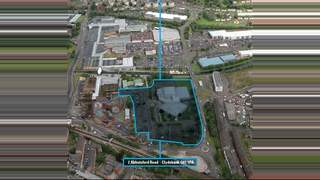 Primary Photo of Former Playdrome Leisure Centre, Clydebank, Abbotsford Road, Clydebank, G81 1PA