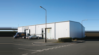 Primary Photo of Unit 2, A1 Industrial Park, Sir Harry Lauder Road, Edinburgh, EH15 2QA