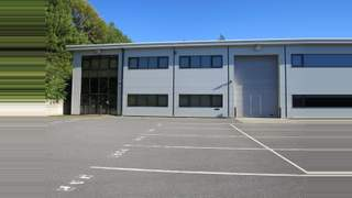 Primary Photo of Industrial Storage and Distribution To Let, Eastern Road, Unit D2 Linhay Business Park, Ashburton, Newton Abbot, TQ13 7UP