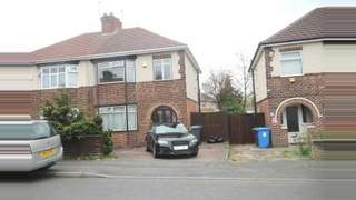 Primary Photo of 195, 000 PCM Freehold Repton Avenue, Derby, DE23
