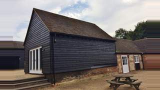 Primary Photo of The Stables (South) (Rear Office), Shoelands Farm Offices, Puttenham, Guildford, Surrey, GU10 1HL