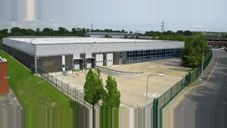Primary Photo of Unit 12/13 Foster Avenue, Woodside Park Industrial Estate, Dunstable, LU5 5TA