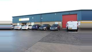 Primary Photo of Unit 1A Huncoat Industrial Estate, Newhouse Road, Accrington, BB5 6NT
