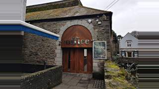 Primary Photo of The Office, 16 St Mary's Street, Truro TR1 2AF