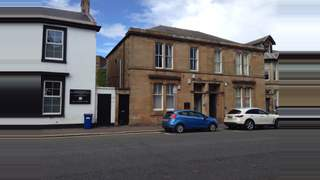 Primary Photo of 25 Portland Road, Kilmarnock - KA1 2BT
