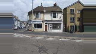 Primary Photo of New England Road, Brighton BN1 4GG
