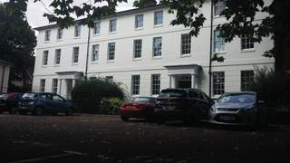 Primary Photo of Trinity Gardens left side offices, Bromham Road, Bedford MK40