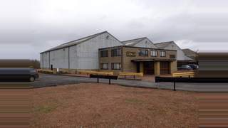 Primary Photo of Newtown Industrial Estate, Caxton Road, CSL Premises, Carlisle