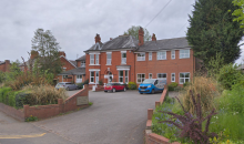 Primary Photo of 31 Bed Care Home on 0.68 Acre Site – Winsford
