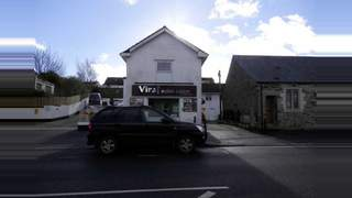 Primary Photo of 50 Higher Bore St, Bodmin PL31 1JW