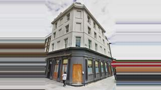 Primary Photo of 180 Kentish Town Road
