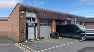 Primary Photo of Unit 7 Lindfield Enterprise Park, Lewes Road, Lindfield, Haywards Heath, West Sussex, RH16 2LH